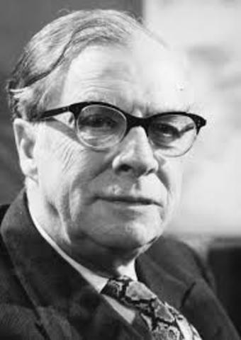 Huxley Julian S. (1887-1975)