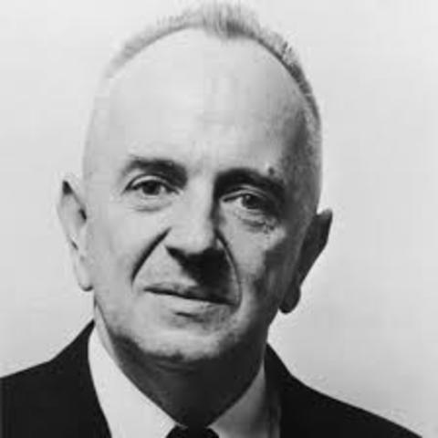 Bobzhansky Theodosius (1900-1975)