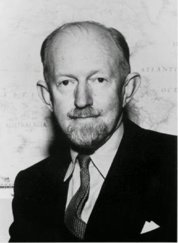 Simpson George Gaylord (1902-1984)