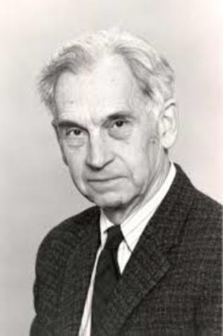 Mayr Ernst (1904-2005)