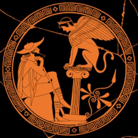 Édipo Rei (Sófocles)