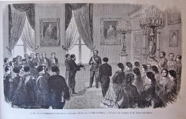 Consiglio Reale: raddoppio del numero dei rappresentanti del Terzo Stato
