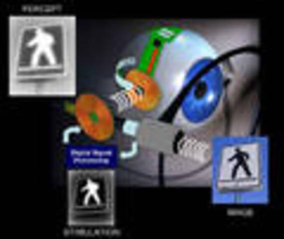 Electric Eyes - Retinal Implants