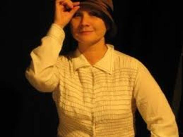 "Mykolaiv: Interview on staging ""Twelfth Night"""