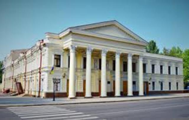 Mykolaiv: Theatre Reviews Contest