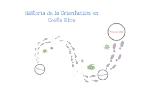 Orientación en Costa Rica