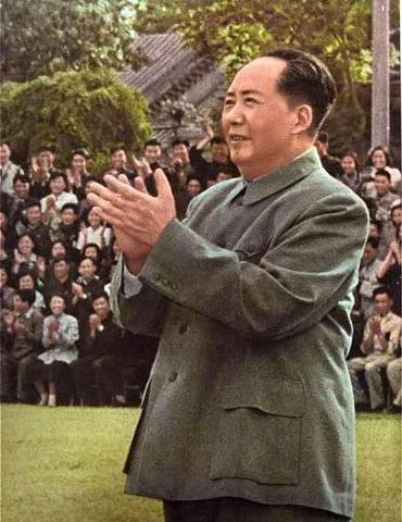 China became communist