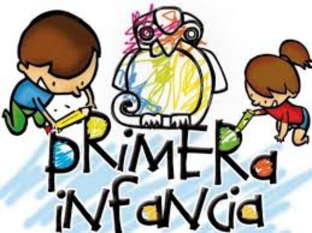 Colombia Por La Primera Infancia