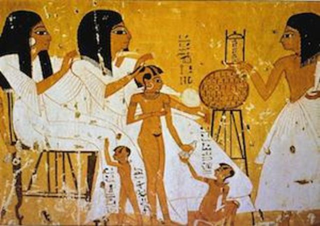 Civilización: Egipto