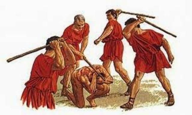 Civililacion: Romana