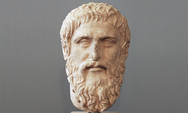 Platão e a Teoria das Ideias