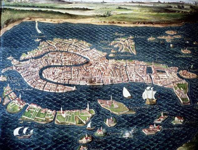 Venecia independiente