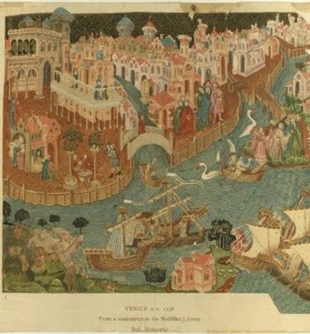 Expansión veneciana