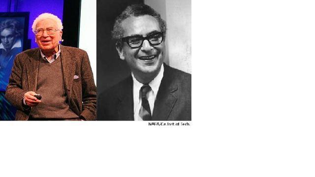 Quarks ~ Gell-Mann & Zweig