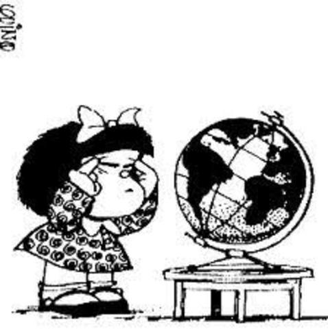 Geografia Critica