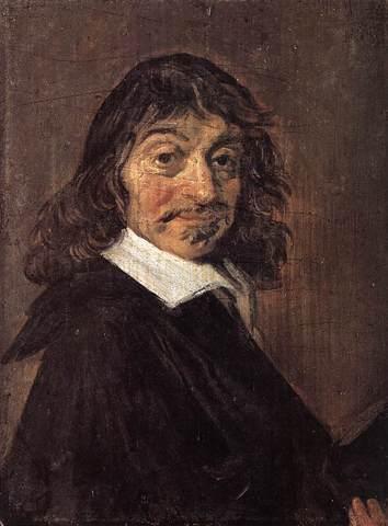 Renee Descartes (1596 - 1650)
