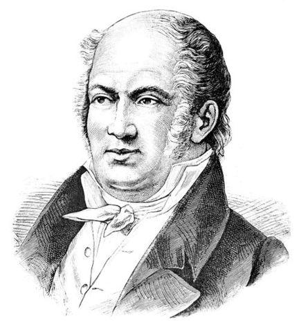 Geoffroy Saint-Hilarie (francés)