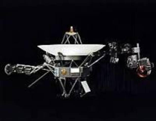Voyager 1 e 2
