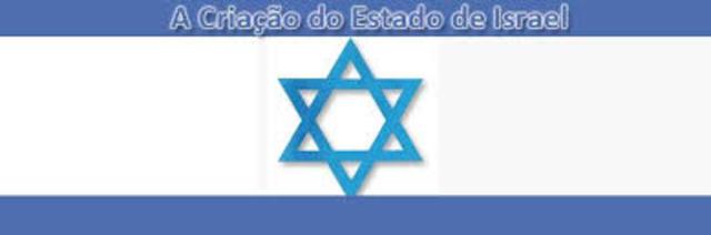 Criação do Estado de Israel