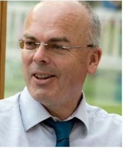 Lviv: 12:00, Public lecture by Professor M. Dobson at Lviv National University named after Ivan Franko