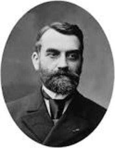 Paul Vidal