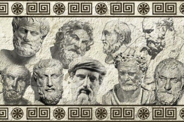 Pré-Socraticos