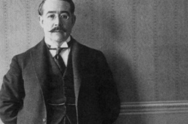 El Modernismo: 1900-1920