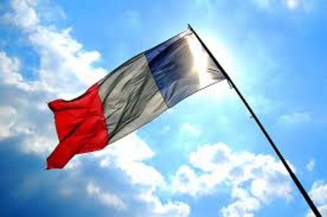 A Origem da Língua Francesa