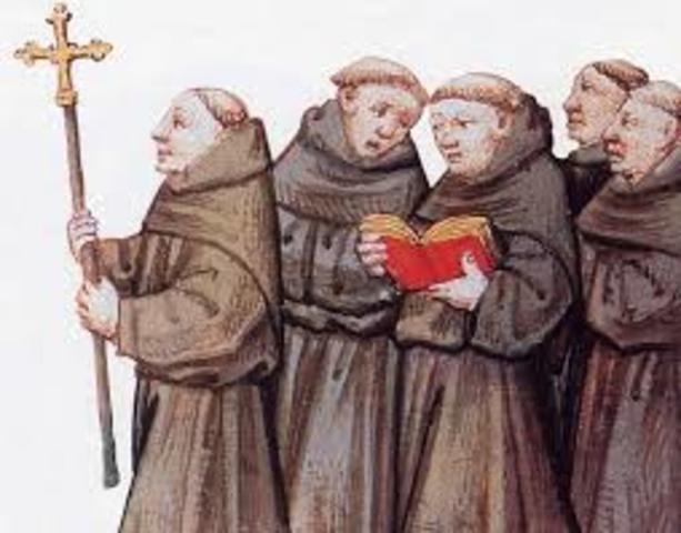 Iglesia- Sacerdotes