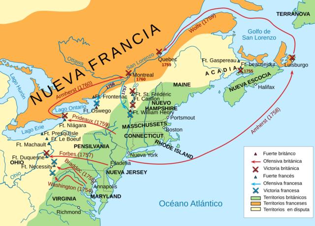 Entre 1627 y 1663