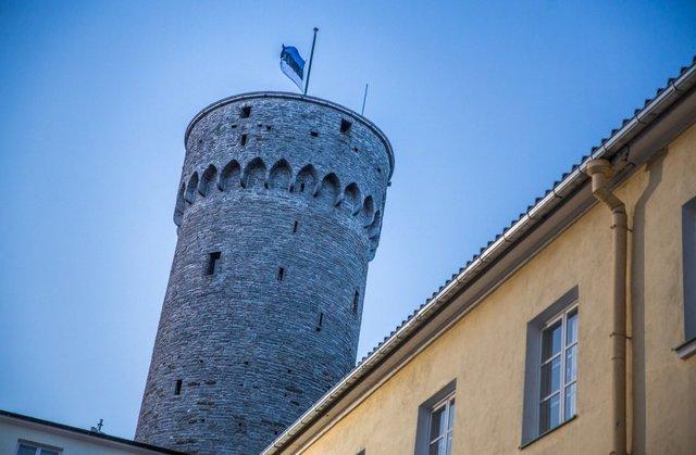 Eesti Vabariigi Taasiseseisvumispäev