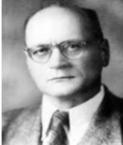 Julius Sieber y el modelo Alemán