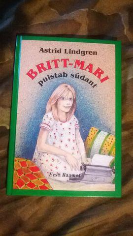 Britt-Mari Puisab Südant