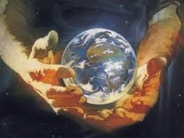 Teoria Criacionista