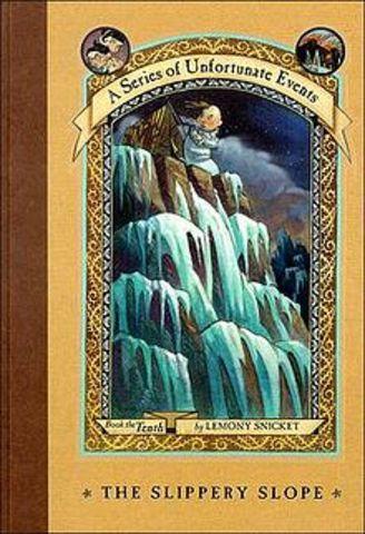 "Avaldati raamat ""The Slippery Slope"""