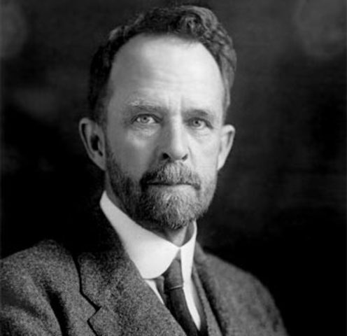 Thomas Hunt Morgan (estadounidense)