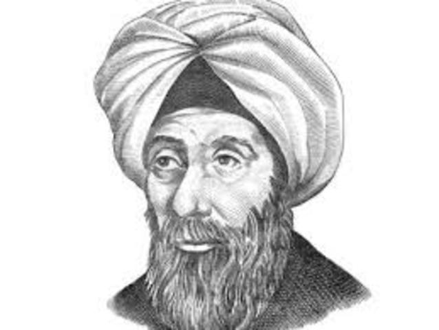 Abú Alí Al-Hasan Ibn Al-Haytam - el padre de óptica moderna