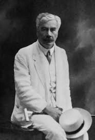 Marc Armand Ruffer -  Paleopatogía