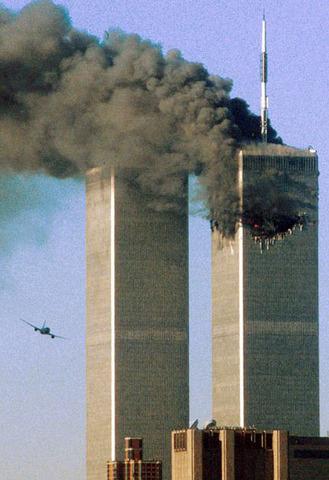 Terrorism in the world