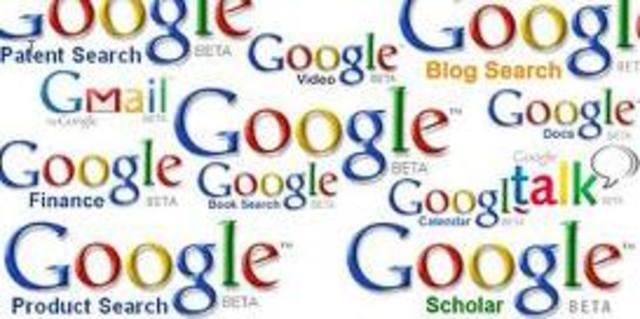 my mum startes work at Google