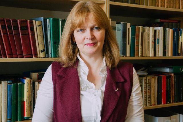 Lviv: 15:00,Public Lecture by Professor O. Bandrovska at  Ivan Franko National University of Lviv, Room 434