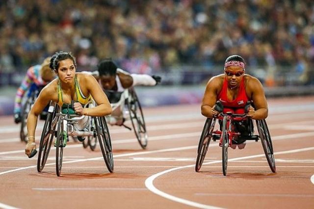 Founding of Paralympics