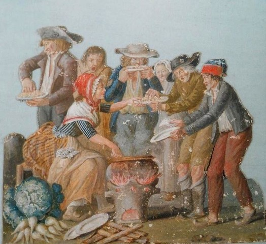 Inflazione e Carestia