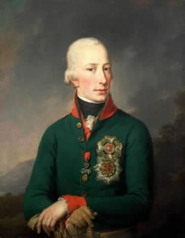 Guerra a Francesco II d'Austria
