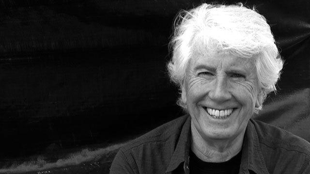 I suoni delle dolomiti: Graham Nash
