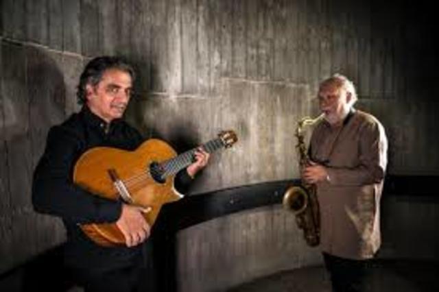 I suoni delle dolomiti: Ferenc Snétberger e Tony Lakatos