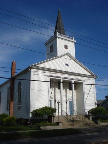 Holland Presbyterian Church