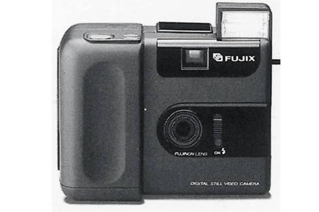 DS-1P FUJIX