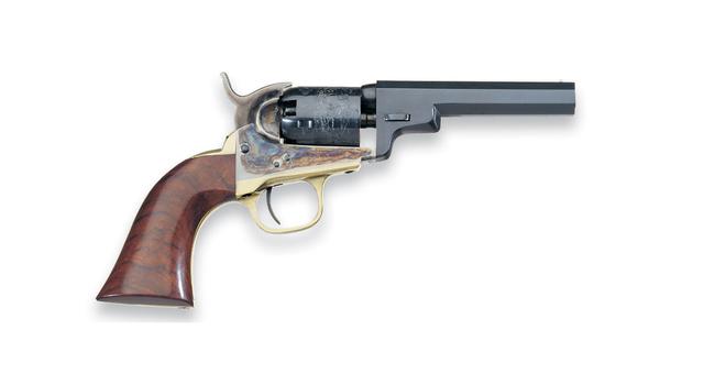 Pocket Modell von 1849