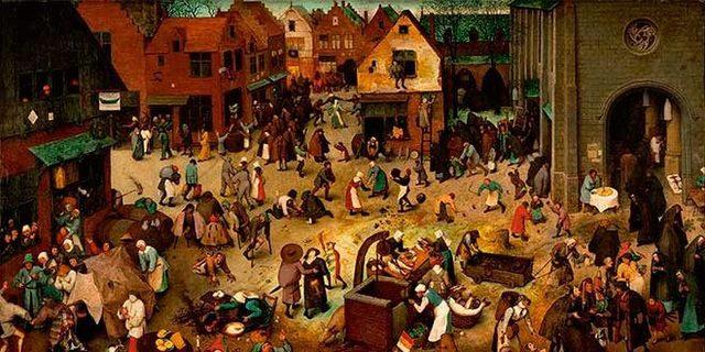 Ferias de Champaña